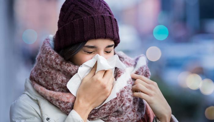 سردیوں میں بیمار ہونے سے کیسے بچا جائے؟