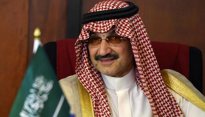دنیا کے500 امیر ترین افراد میں 4 سعودی شامل
