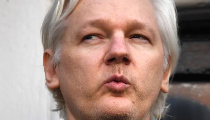سوئیڈن کا وکی لیکس کے بانی کے خلاف ریپ کے الزام کی تحقیقات بند کرنے کا اعلان