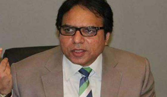 Nab Arrested Waseem Ajmal In Corruption Allegation