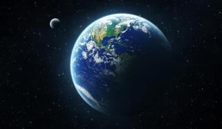 European Space Agency Reveals That Earth Sings