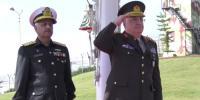 Commander Turkish Naval Forces Visits Naval Headquarter Islamabad