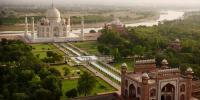 Yogi Adityanath Govt Plans To Change Agra City Name To Agravan