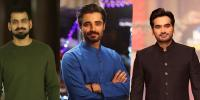 Humayun And Hafeez Sends Best Wishes To Hamza Abbasi On His New Journey