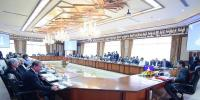 Prime Minister Imran Khan Chaired Cabinet Meeting