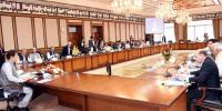 Federal Cabinet Most Important Meeting Inside Story