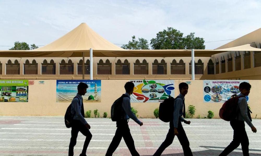 ابوظبی میں اسکولوں کی چھٹی کااعلان کیوں کیا گیا ؟