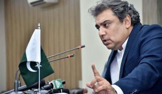 Ali Zaidi Says Writer Of Godfather Should Do A Film On Sharif Family
