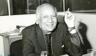 In Memory Of Faiz Ahmed Faiz