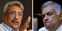 Way Clear For Mahinda Rajapaksa Ranil Wickremesinghe Resigned As Pm Of Sri Lanka