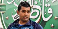 Will Not Disappoint If Given Another Chance Umar Akmal