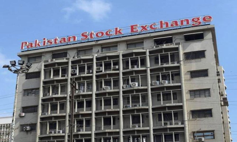 پاکستان اسٹاک مارکیٹ 7 ماہ کی بلند ترین سطح پر آگئی، بلوم برگ