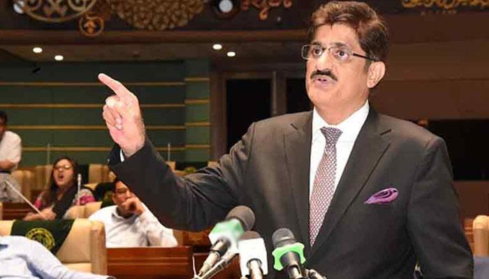 سندھ حکومت کا نیب آرڈیننس چیلنج کرنے کا فیصلہ