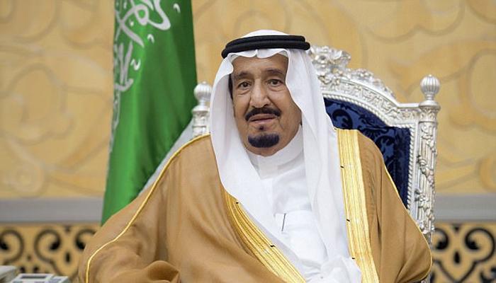 ایران سے جنگ نہیں چاہتے لیکن دفاع کیلئے تیار ہیں، شاہ سلمان