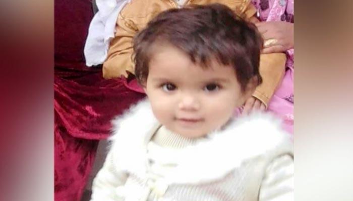 مانسہرہ: کنویں سے ملنے والی دو سالہ بچی نے دم توڑ دیا
