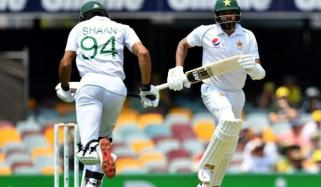 Despite Poor Batting Pakistan Gets Honor Against Australia