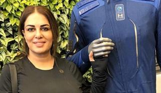 Namira Salim Set To Become First Pakistani Astronauts