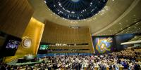 General Assembly Of Un Passed A Pakistan Sponsored Resolution For Peoples Self Determination Right