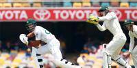 Pakistan 5 Out Against Australia