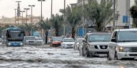 Uae Weather More Rains Forecast In Parts Of Uae