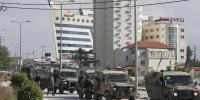 Israel Closes Offices And Tv Channel Of Palestine