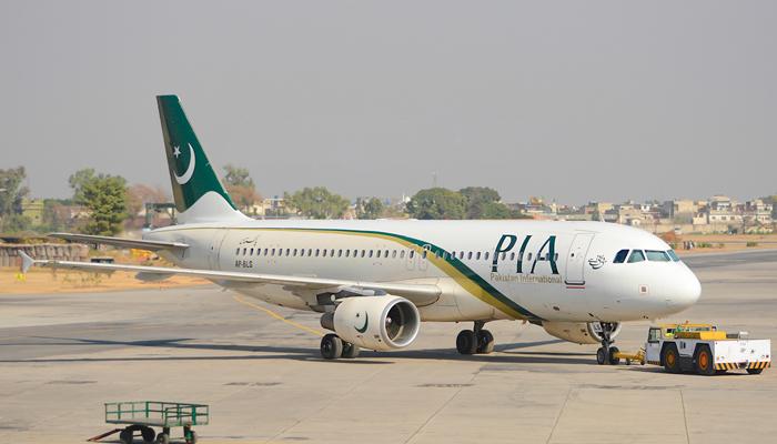 PIA  کی پشاور سے شارجہ کی فلائٹ حادثے سے بچ گئی