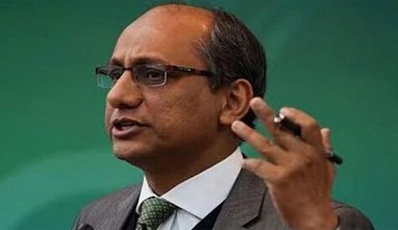 Sindh Government Cant Solve Karachi Problems Lonelysaeed Ghani