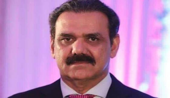 Decision To Appoint General R Asim Saleem Bajwa As Chairman Cpec Authority