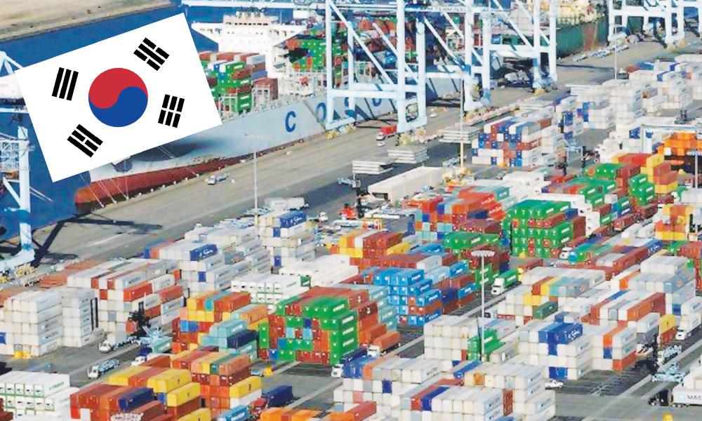 تجارتی تناؤ سے بڑے عالمی برآمدکنندگان متاثر
