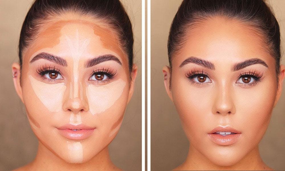 ''کنٹو رنگ'' چہرے کو دے نیا پن