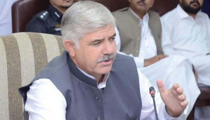 پشاور کے عوام بی آر ٹی منصوبے کے خواہاں