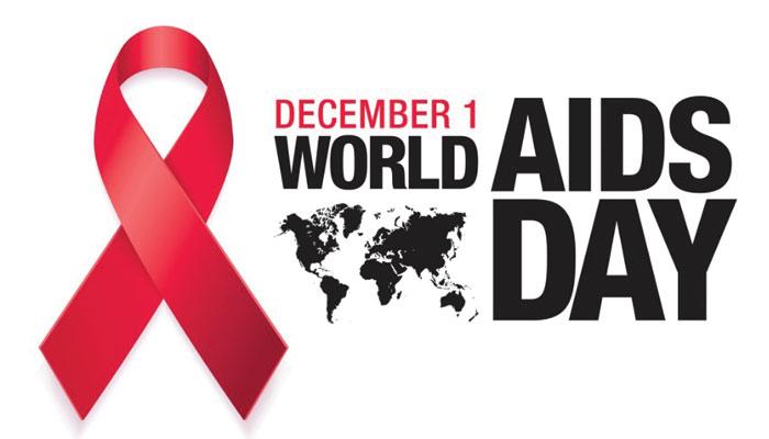 ایڈز سے بچاؤ کا عالمی دن