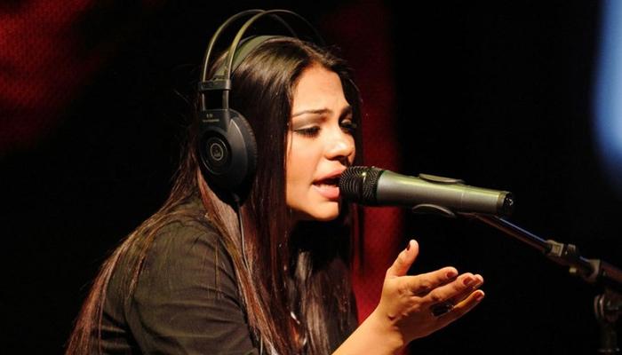 محبت کا پیغام پھیلانے والے پاکستانی لوک گلوکار
