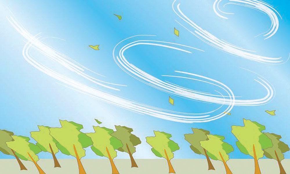 موسموں میں تبدیلی، خطرات میں اضافہ
