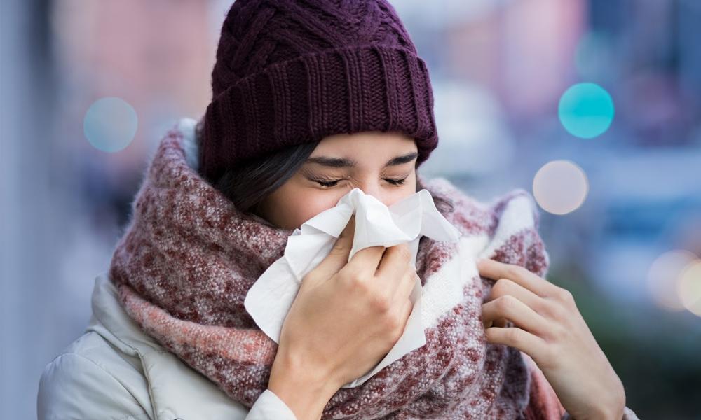 موسم سرما میں ہونے والی' الرجیز' سے کیسے بچا جائے ؟