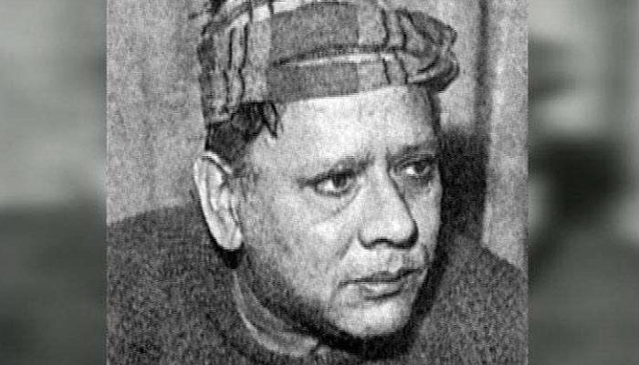 لازوال گیتوں کے خالق، تنویر نقوی نے اُردو شاعری کا دامن فلمی گیتوں سے مالامال کیا