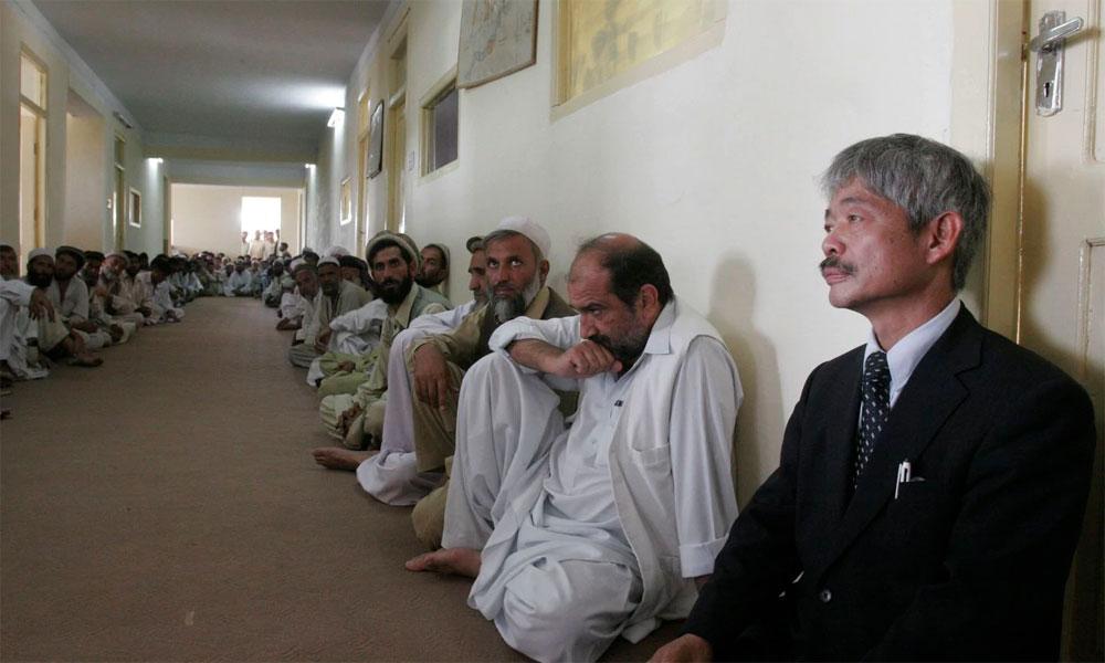 افغانستان: جاپانی NGO سربراہ حملے میں زخمی، 5 افراد ہلاک