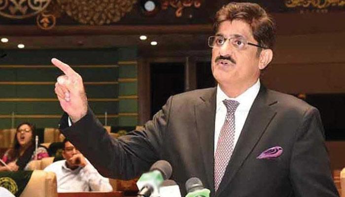 سندھ حکومت کراچی کے مسائل ترجیحی بنیادوں پر حل کرنت کیلئے کوشاں