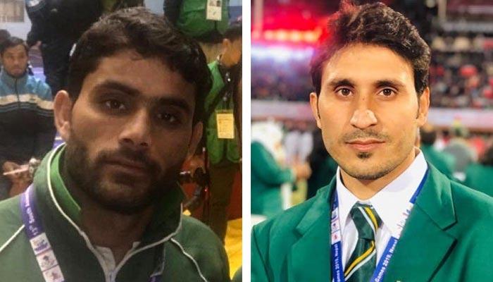 ساؤتھ ایشین گیمز: پاکستان نے مزید 3 گولڈ میڈل جیت لیے