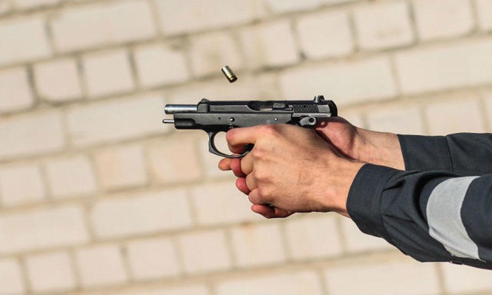 فیصل آباد: مخالفین کی فائرنگ، ایک شخص قتل