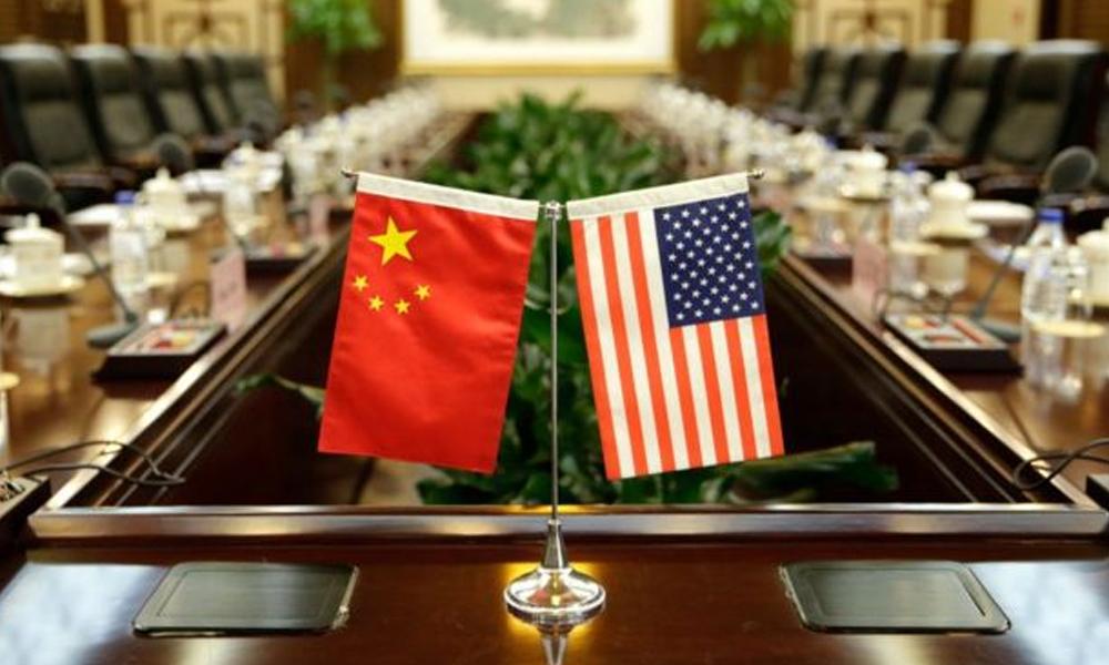 چین کیجانب سے امریکی سفاتکاروں پر جوابی پابندیاں عائد