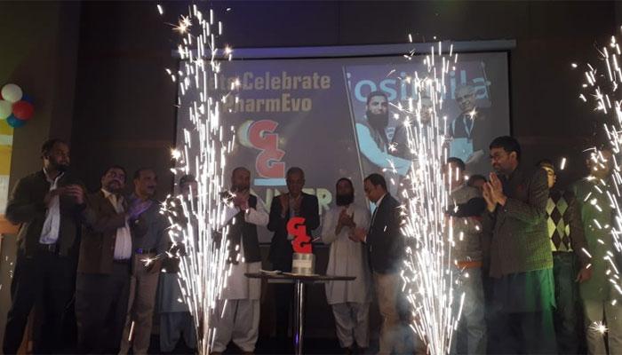 اینیمیا کی دوا ایجاد کرنے پر پاکستانی کمپنی کےلیے عالمی ایوارڈ