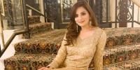 Zainab Naveed Died In Newyork In Car Accident