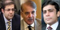 Application File To Freeze Shehbaz Sharif Family Assets