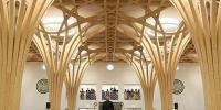 Erdogan Opens Europes First Eco Mosque In Cambridge