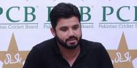 No Excuse On Performance In Australia Tour Azhar Ali