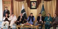 Govt Decides To Reach Out To Bnp M Gda