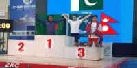 Pakistan Begs 24 Gold Medals In South Asian Games