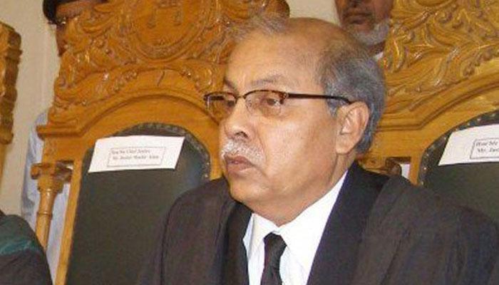 وکلاء اور عدالتی مسائل کو نظر انداز نہیں کیا جائیگا، جسٹس گلزار