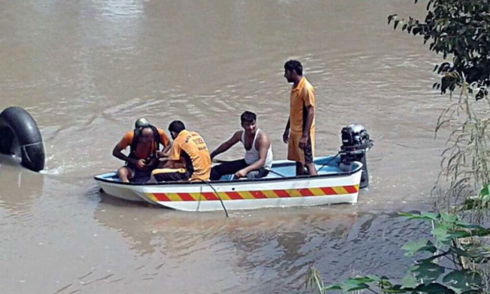 میانوالی: نہر میں ڈوبی 3 خواتین کی لاشیں بھکر سے مل گئیں